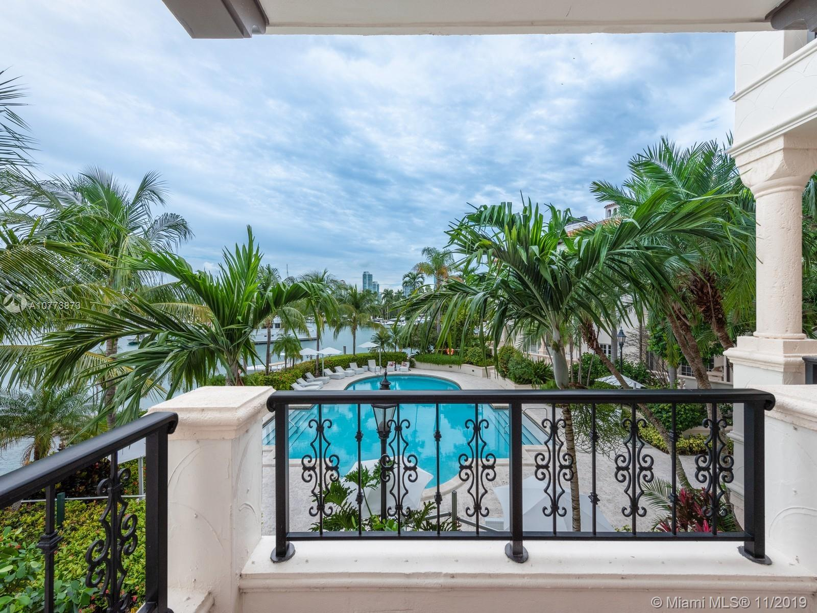 2428  Fisher Island Dr #5208 For Sale A10773873, FL