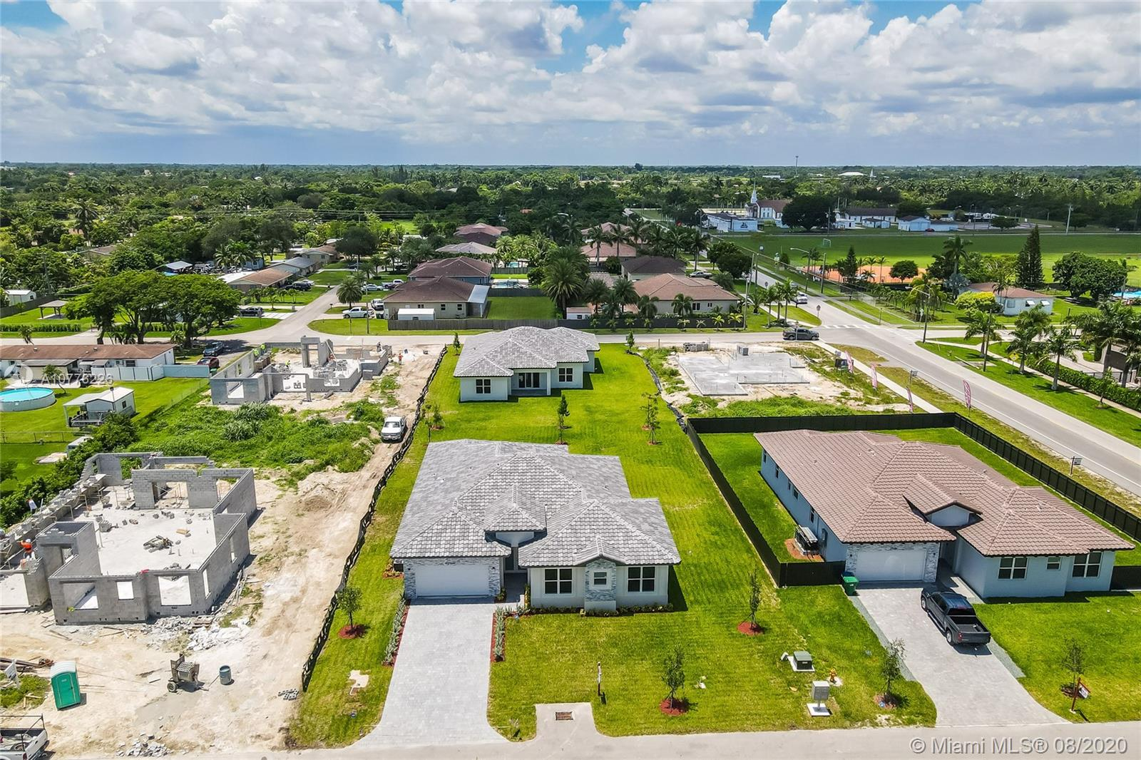 29684 SW 168 AVE  For Sale A10776226, FL
