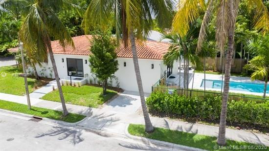 7600 NE 8th Ave  For Sale A10776367, FL