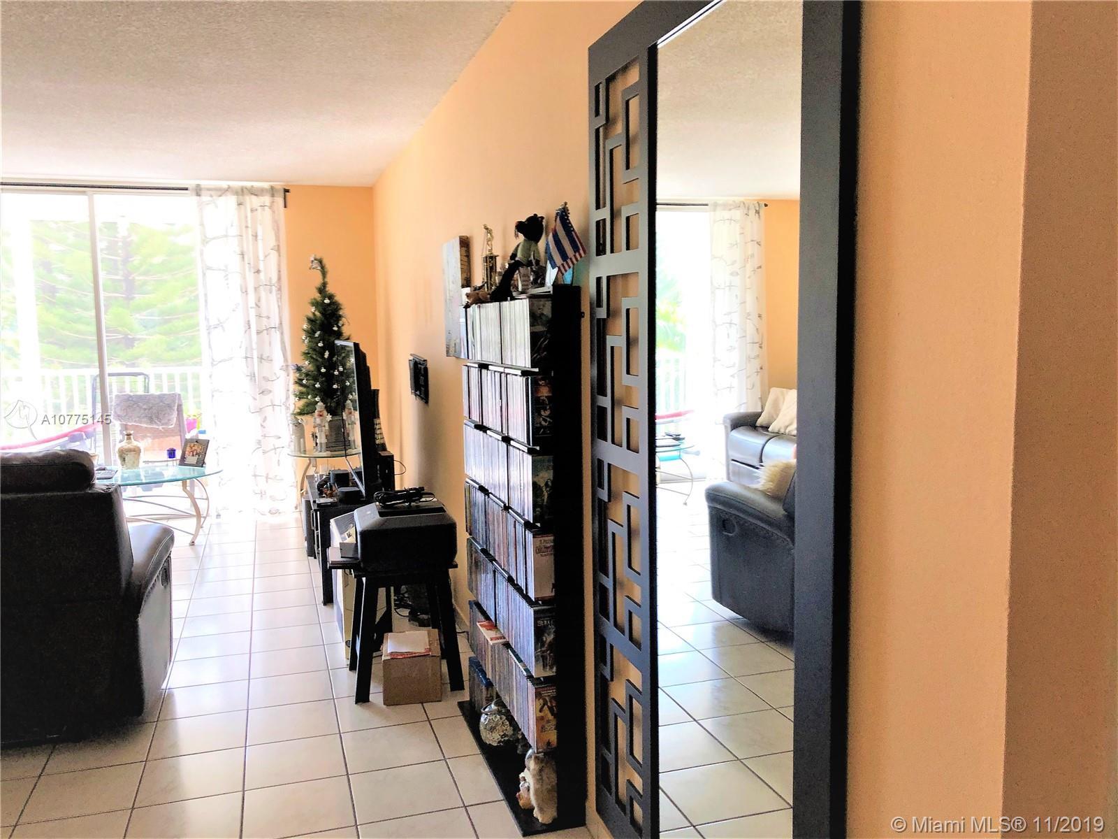 1000 NE 12th Ave #404 For Sale A10775145, FL