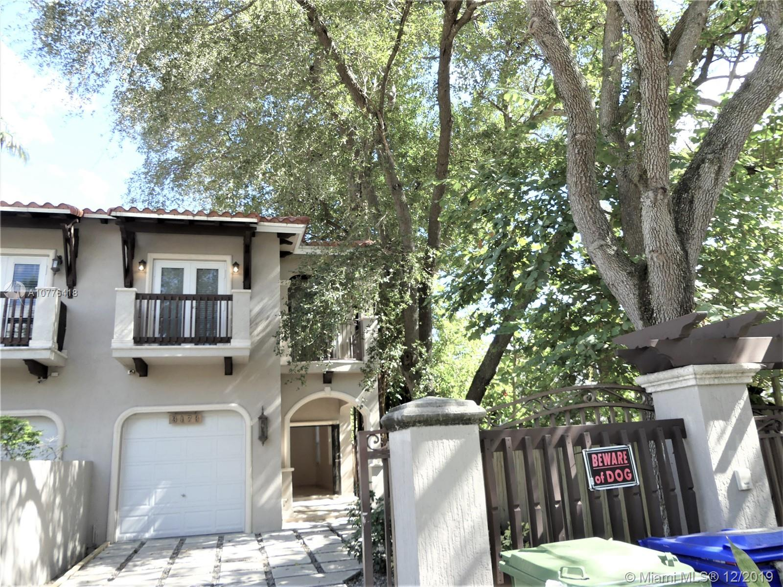 3171  Indiana St #3171 For Sale A10776418, FL