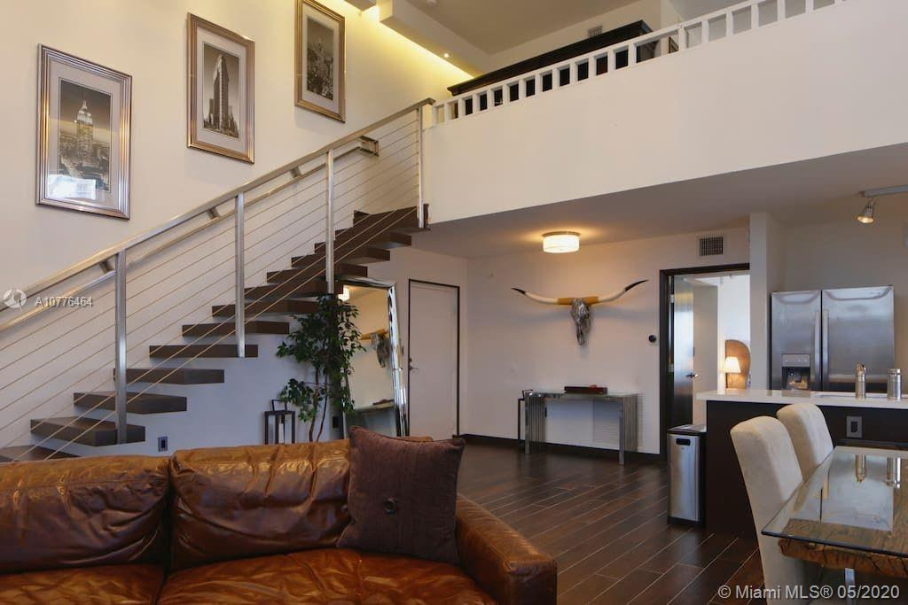 1701  Sunset Harbor Dr #L507 For Sale A10776464, FL