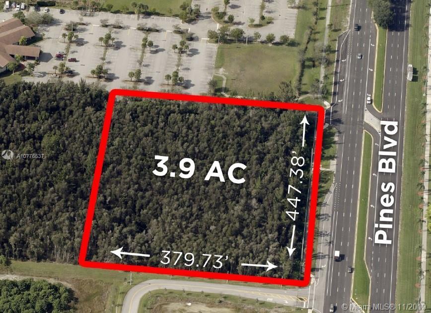 19000 Pines Blvd, Pembroke Pines, FL 33029