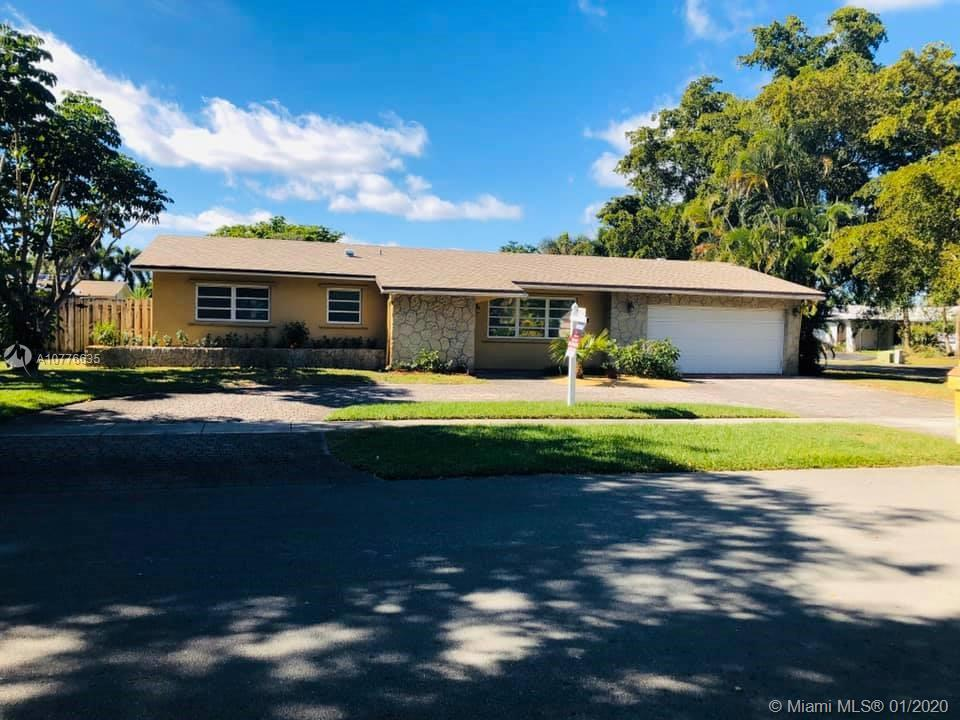 2130 NW 105th Terrace, Pembroke Pines, FL 33026