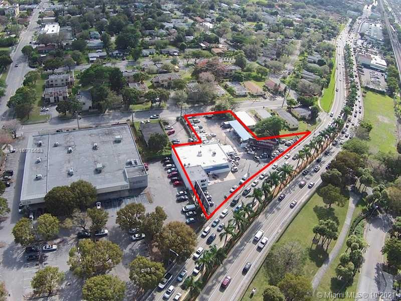 3850 S Dixie Hwy  For Sale A10776653, FL