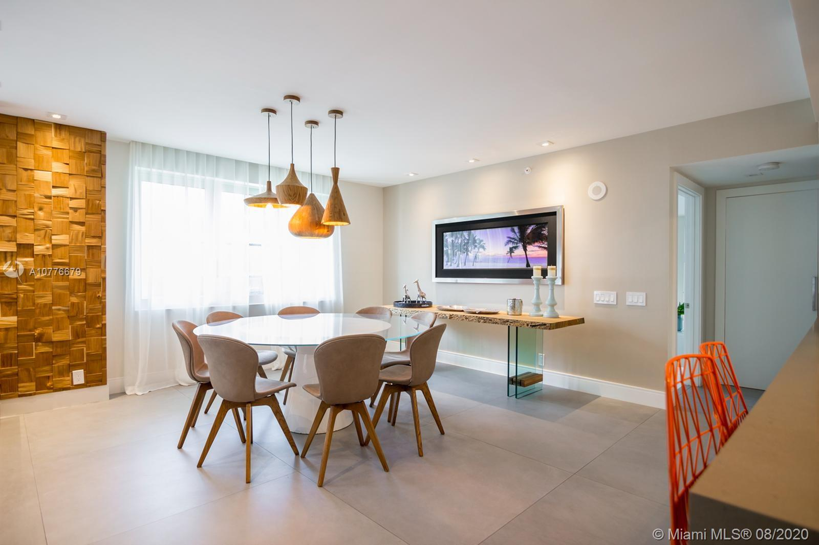 9499  Collins Ave #PH-05 For Sale A10776679, FL