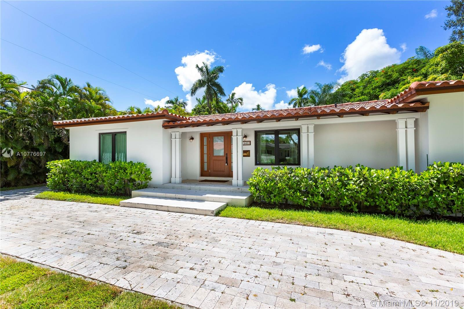 1540  Mercado Ave  For Sale A10776697, FL