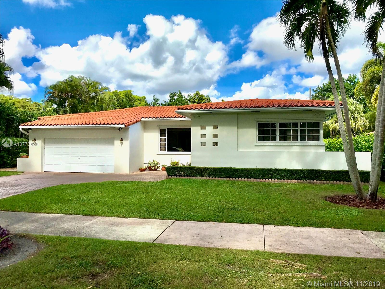 621  Escobar Ave  For Sale A10773836, FL