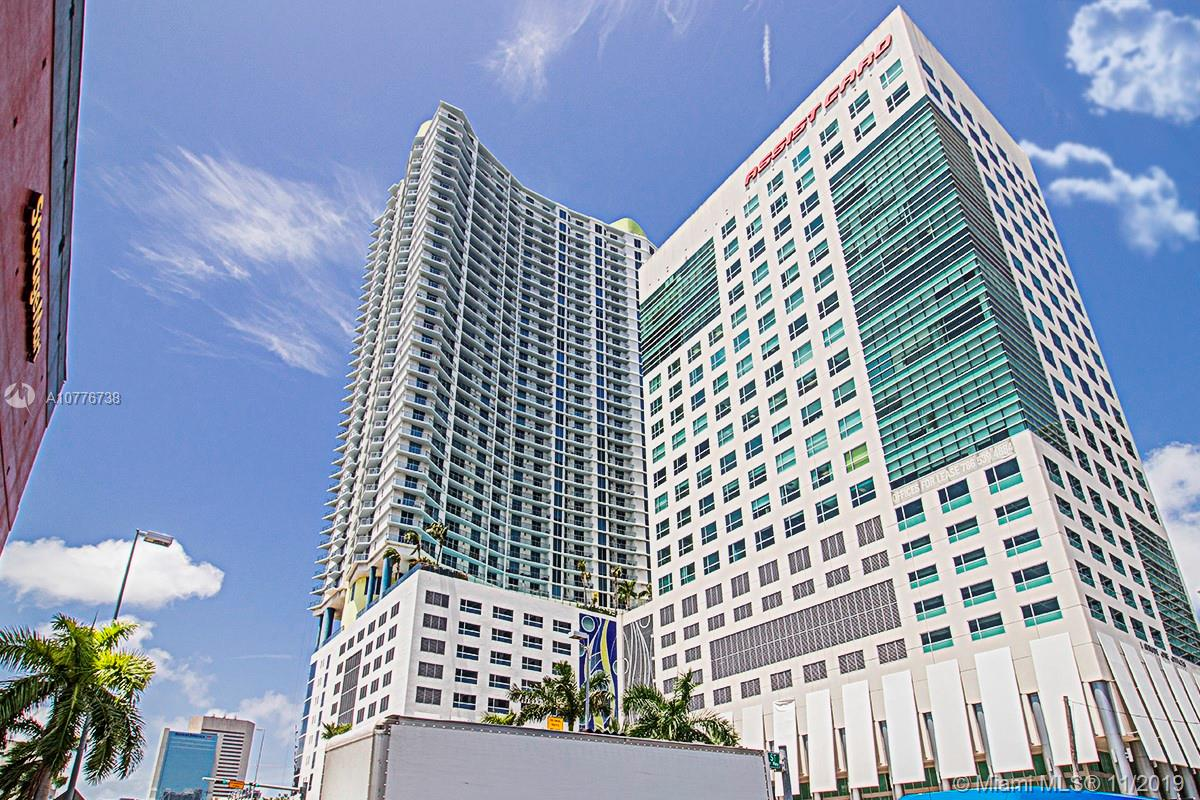 185 SW 7th St #4106 For Sale A10776738, FL