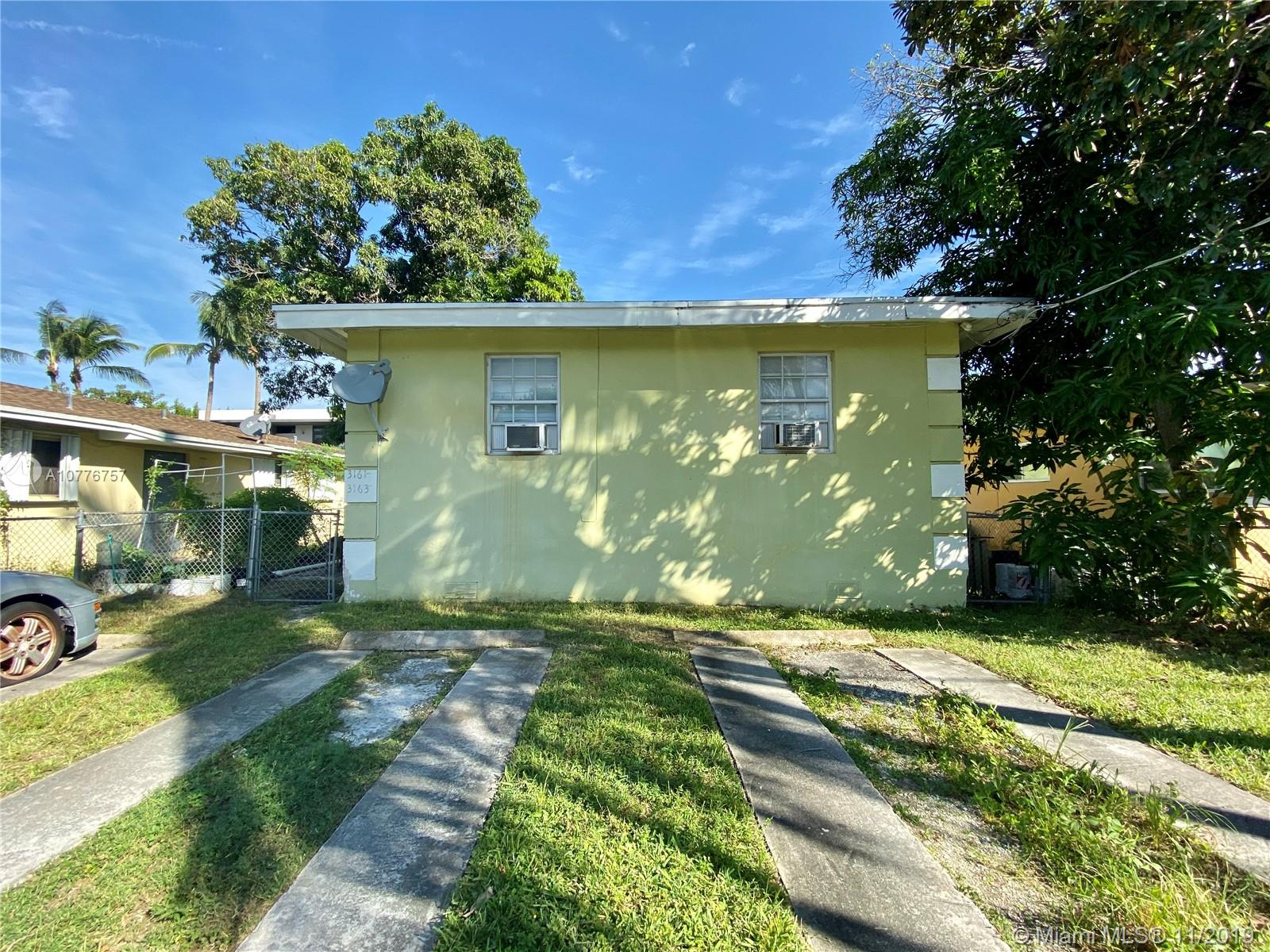 3161  Hibiscus St #3161 For Sale A10776757, FL