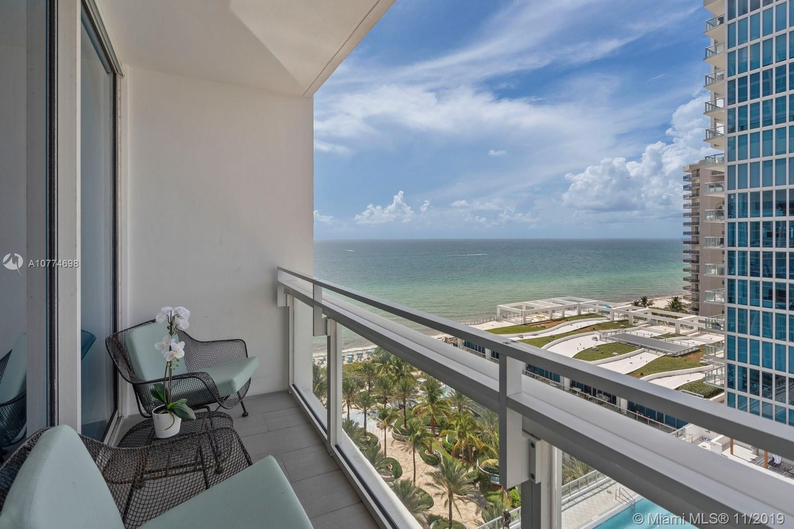 6801  Collins Ave. #1404 For Sale A10774698, FL