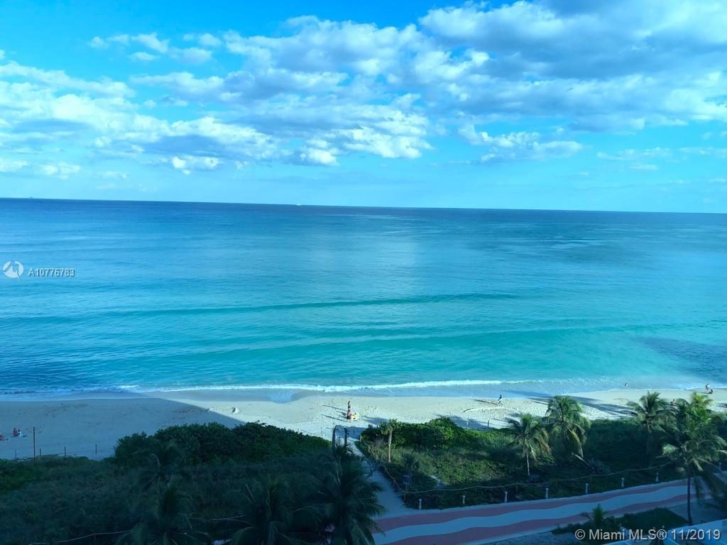 5445  Collins Ave #924 For Sale A10776783, FL
