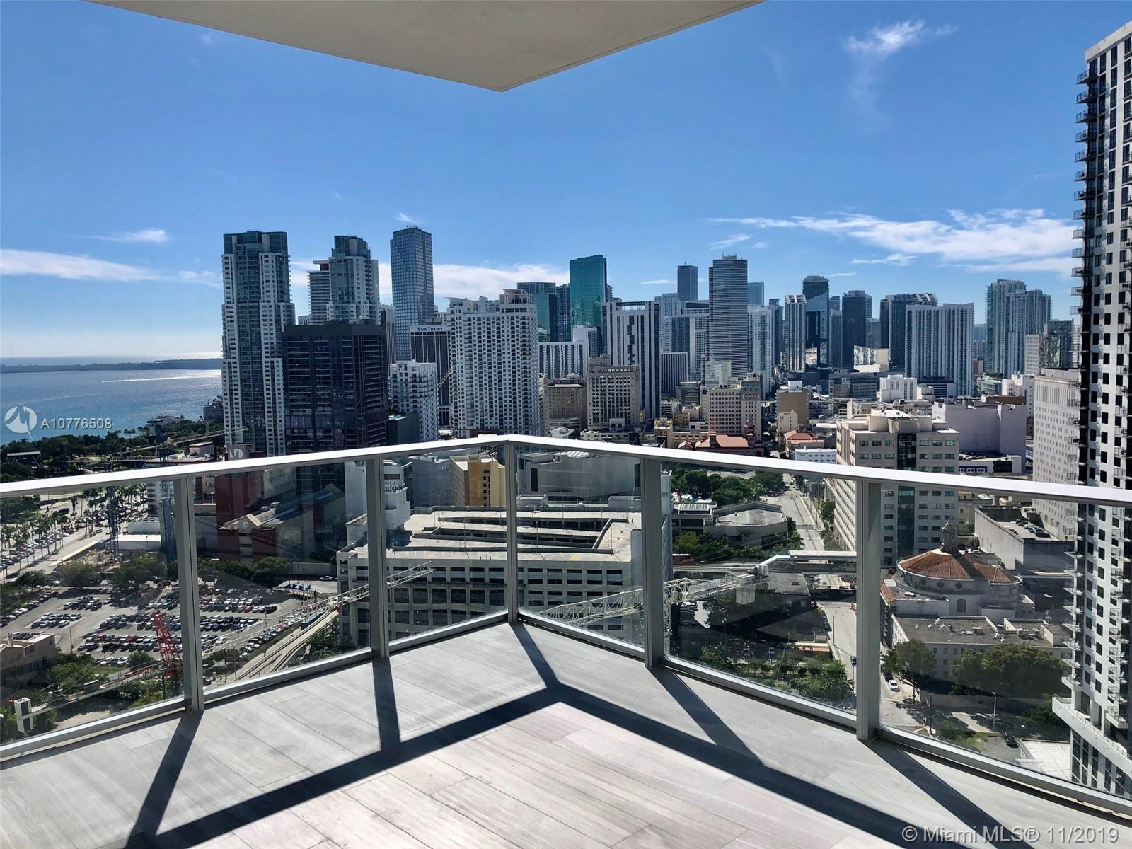 851 NE 1st Ave #2711 For Sale A10776508, FL