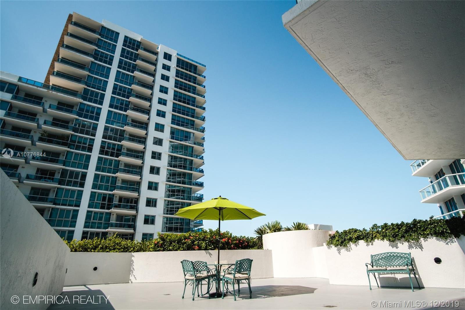6515  Collins Ave #610 For Sale A10776844, FL