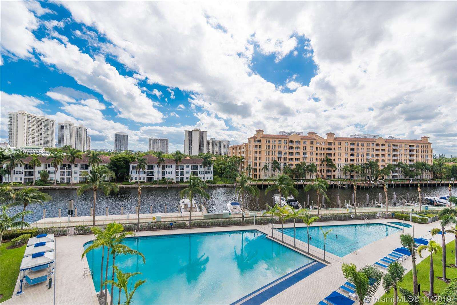 2950 NE 188th St #345 For Sale A10776798, FL