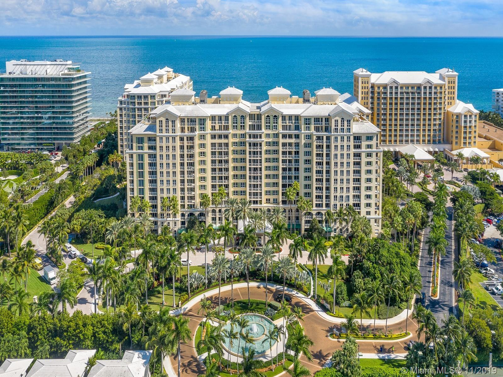 445  Grand Bay Dr #501 For Sale A10776908, FL