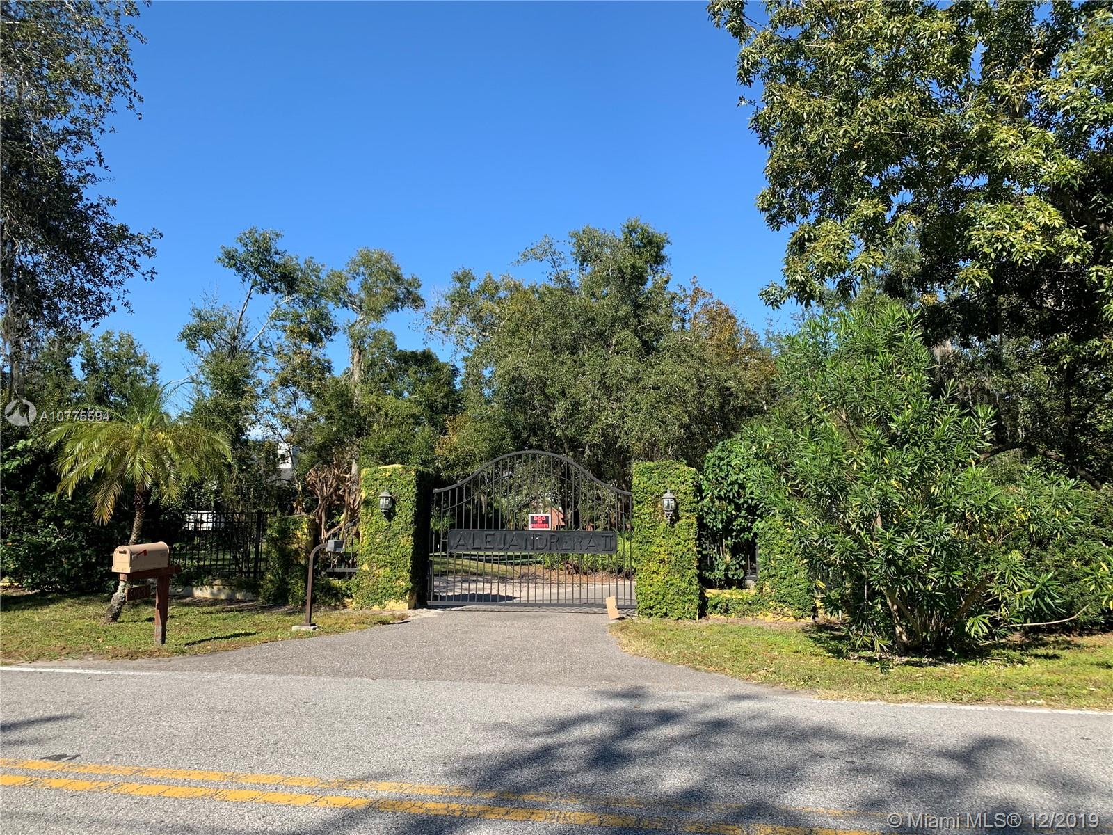 9331 Charles E Limpus Rd, Other City - In The State Of Florida, FL 32836