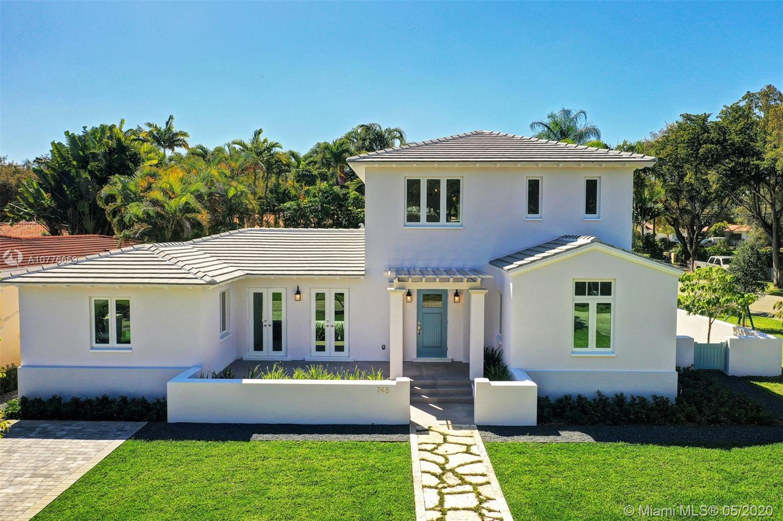 748  Palermo Ave  For Sale A10776659, FL