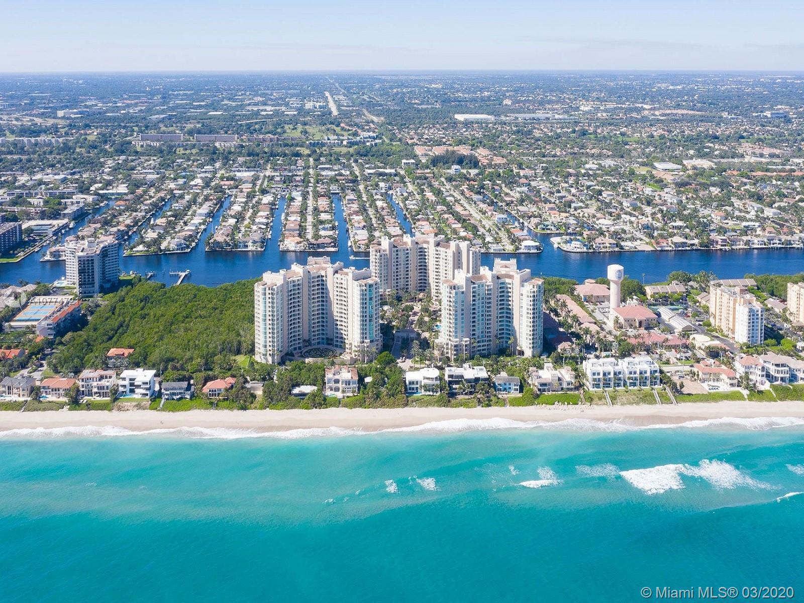 3720 S Ocean Blvd 906, Highland Beach, FL 33487