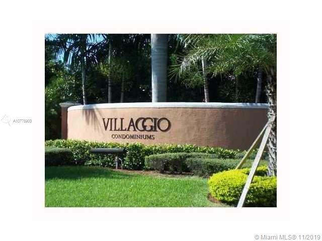 4400 SW 160th Ave #1034 For Sale A10775903, FL