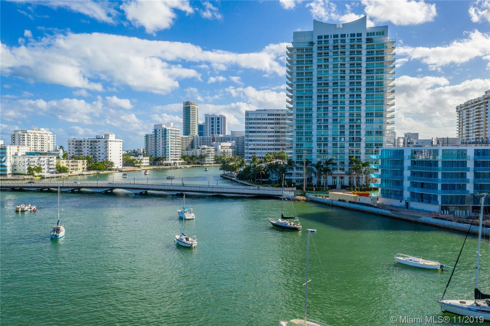 10  Venetian Way #1103 For Sale A10776758, FL