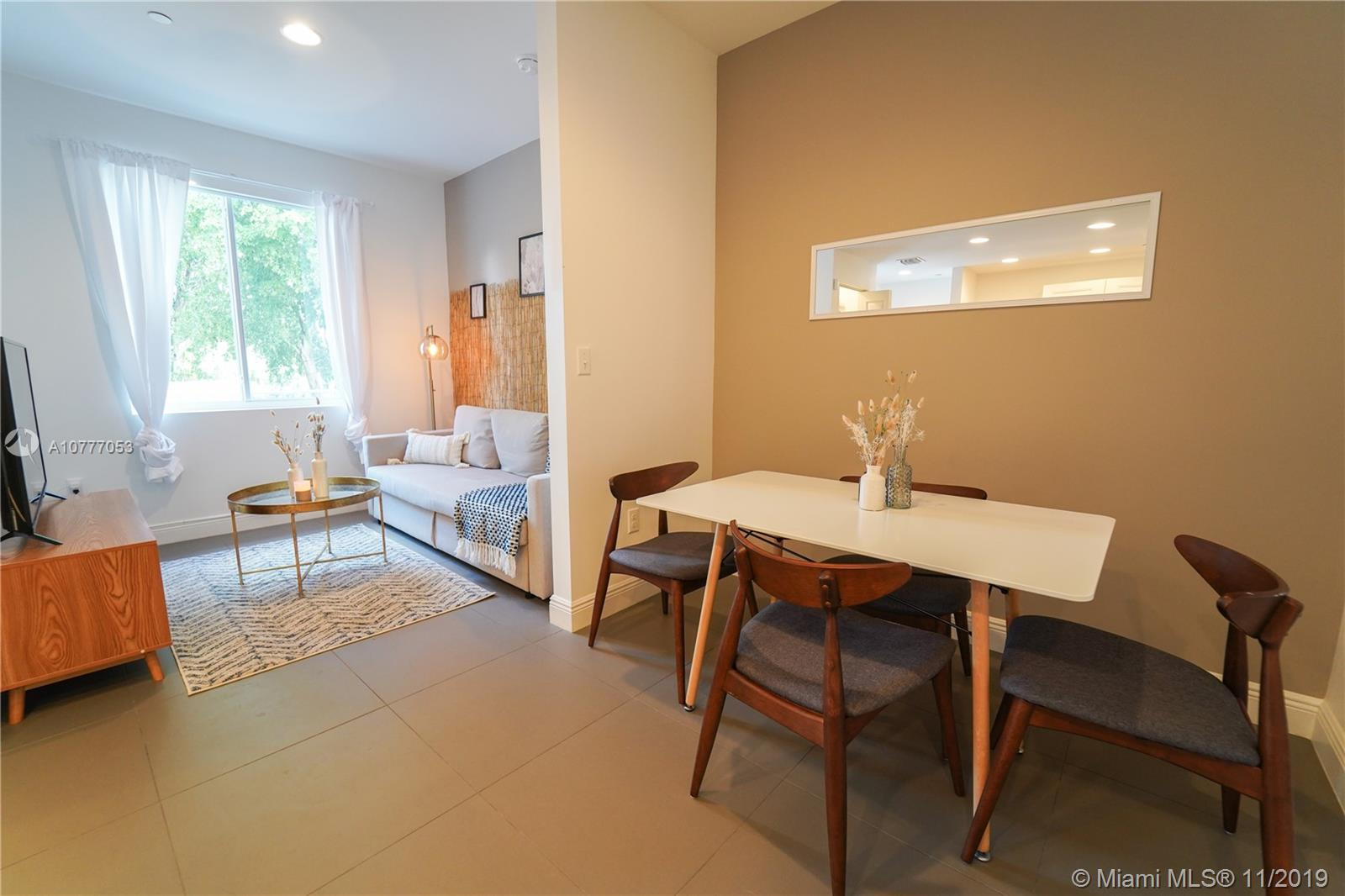 541 NW 33rd St #4 For Sale A10777053, FL
