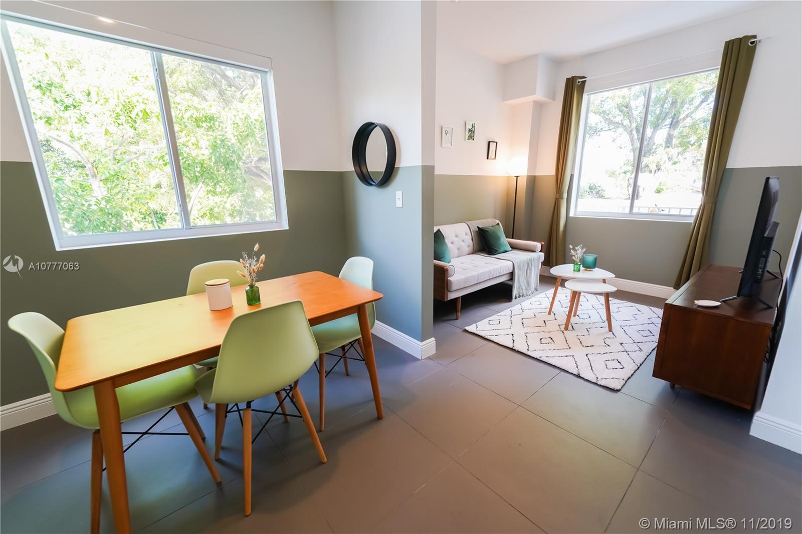 541 NW 33rd St #5 For Sale A10777063, FL