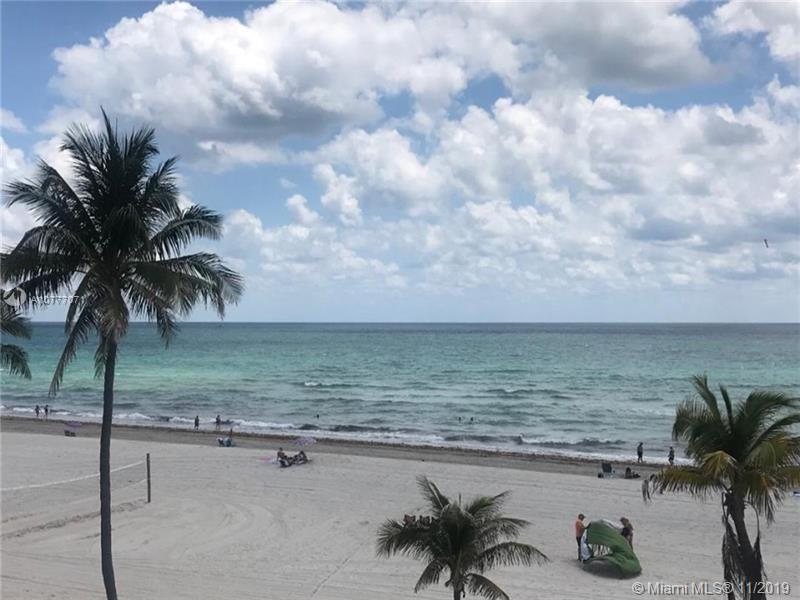 400 N Surf Rd #402 For Sale A10777071, FL