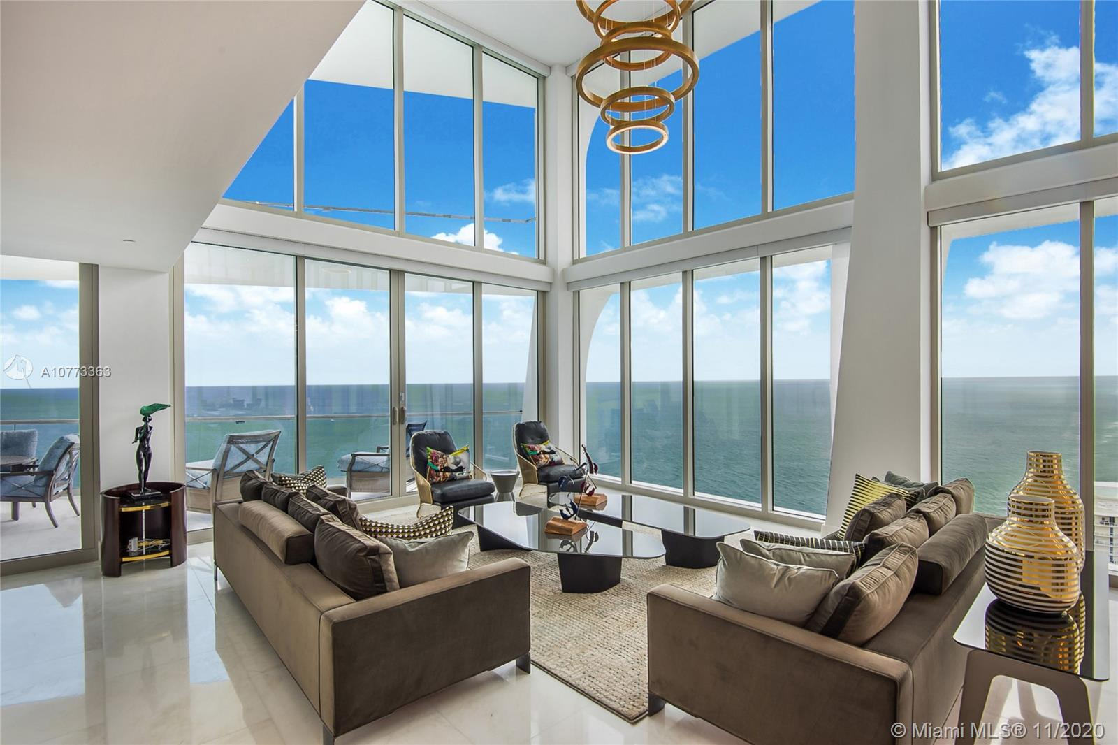 16901  Collins Ave #5101 For Sale A10773363, FL