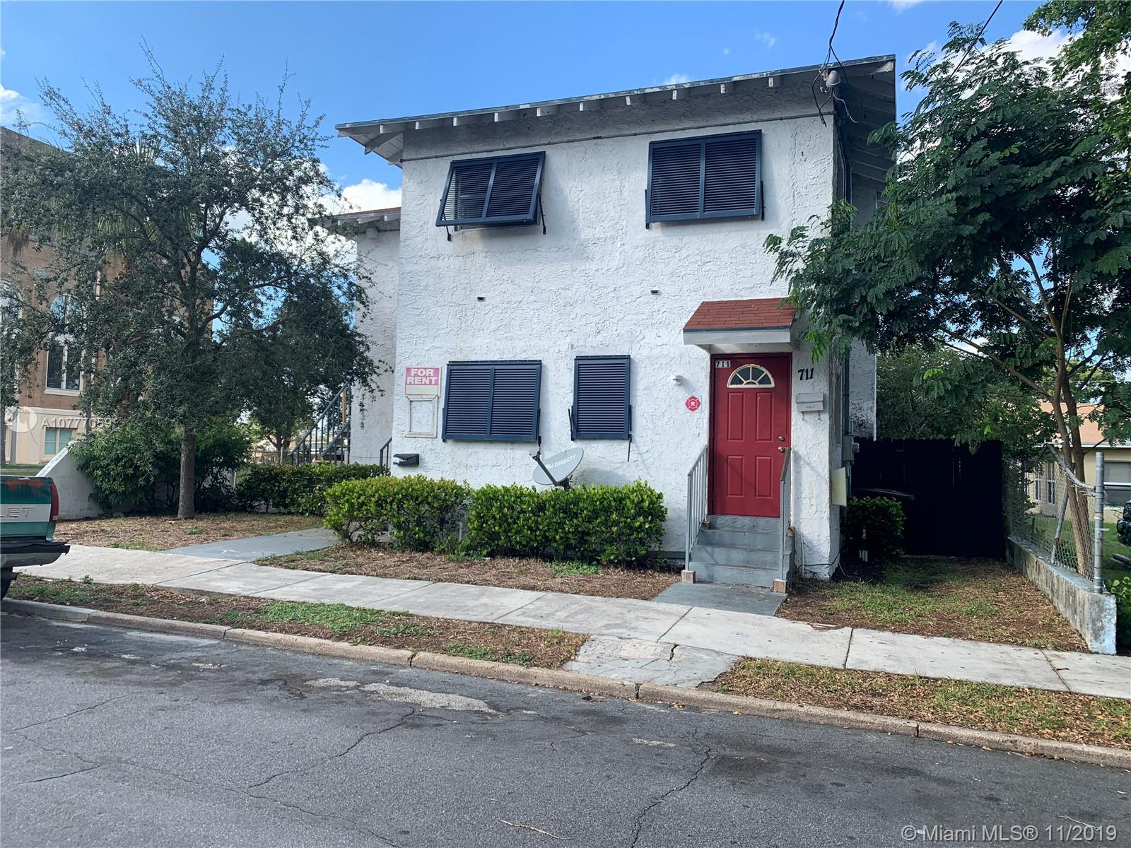 711  8th Street  For Sale A10777059, FL