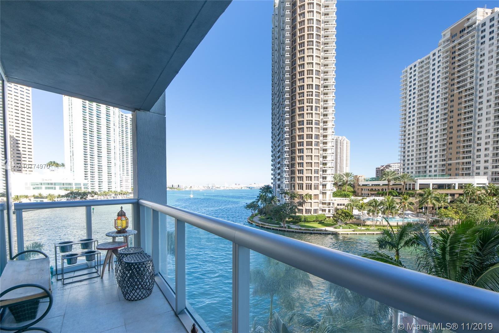 465 Brickell Ave #501, Miami FL 33131