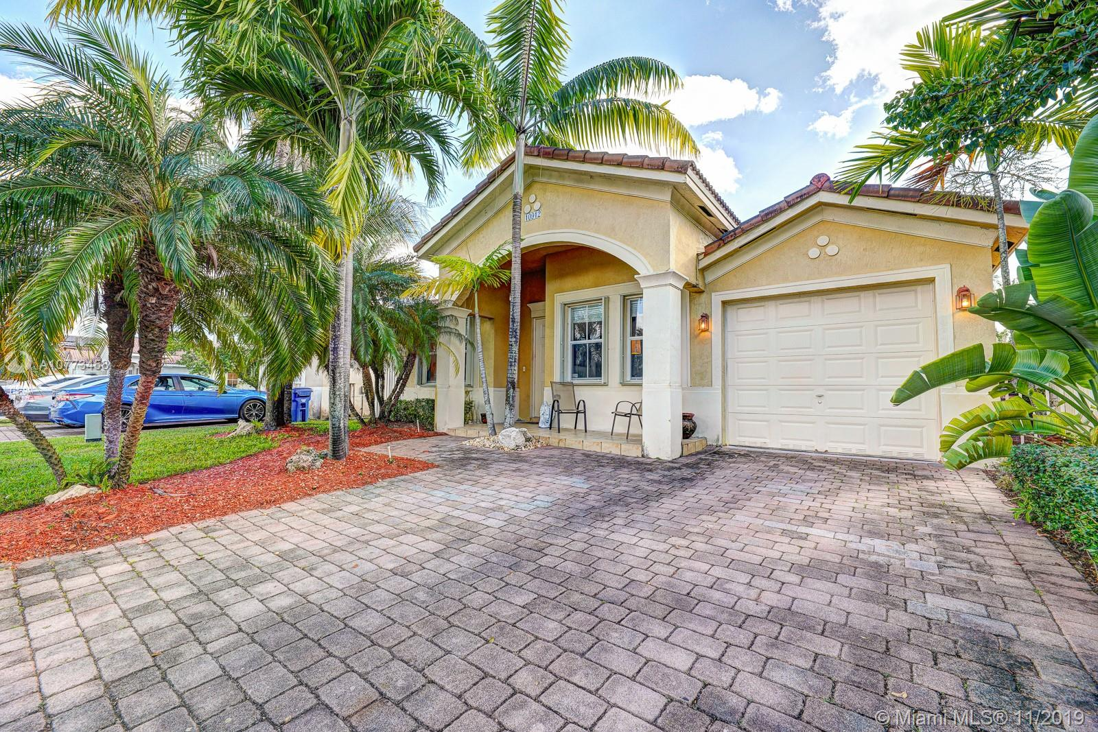 10912 SW 242nd St  For Sale A10773453, FL