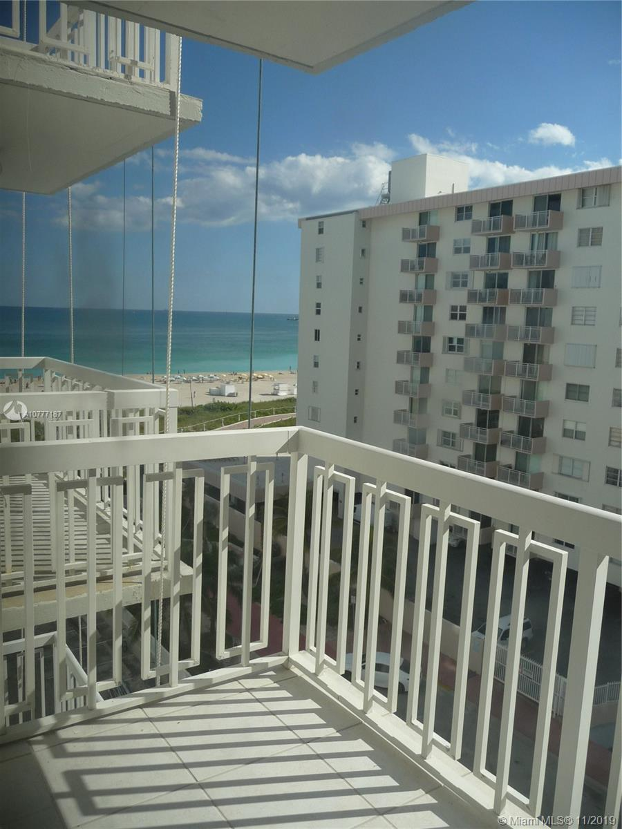 401  Ocean Dr #808 For Sale A10777187, FL