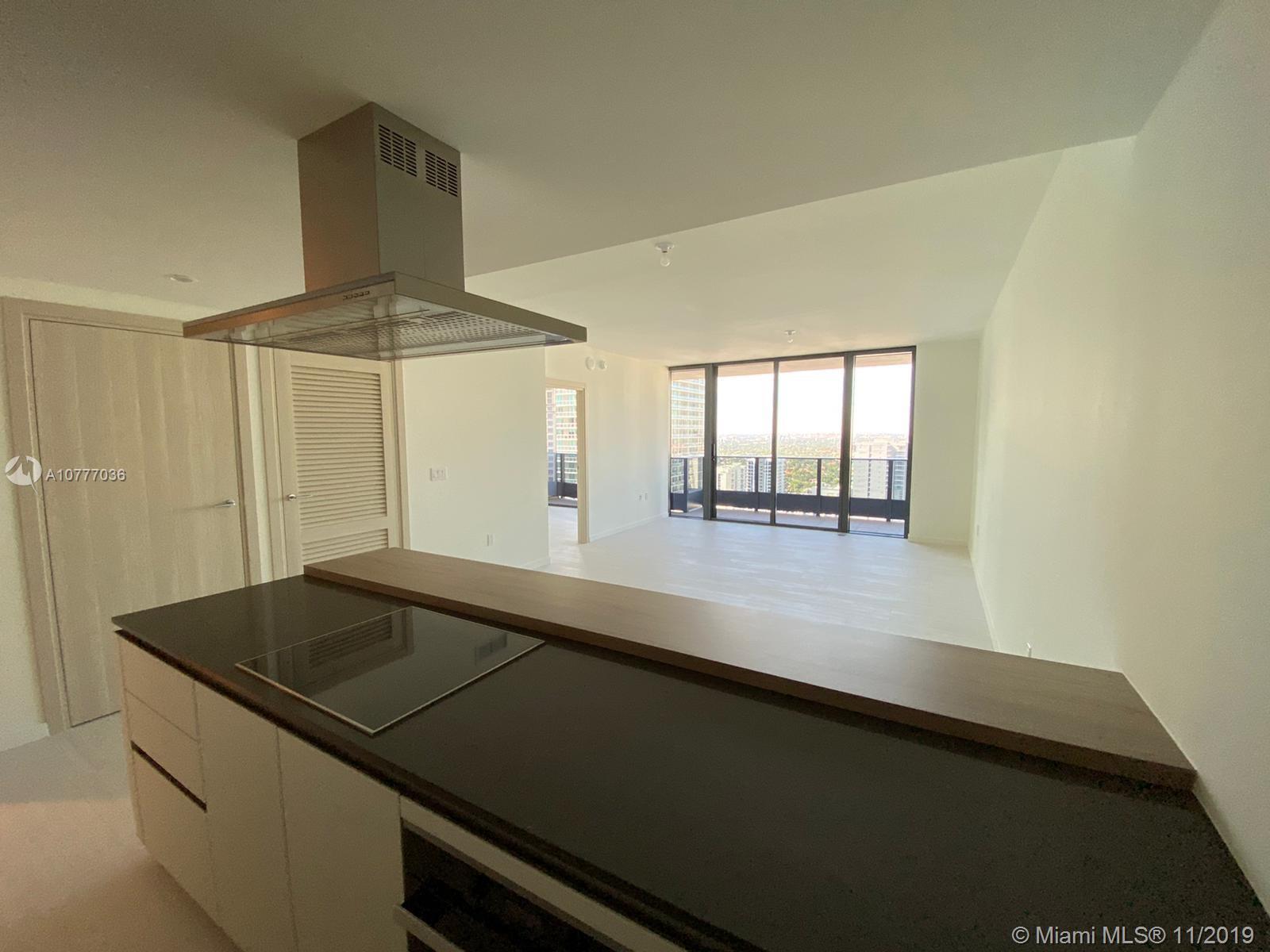 1000  Brickell Plaza #3008 For Sale A10777036, FL