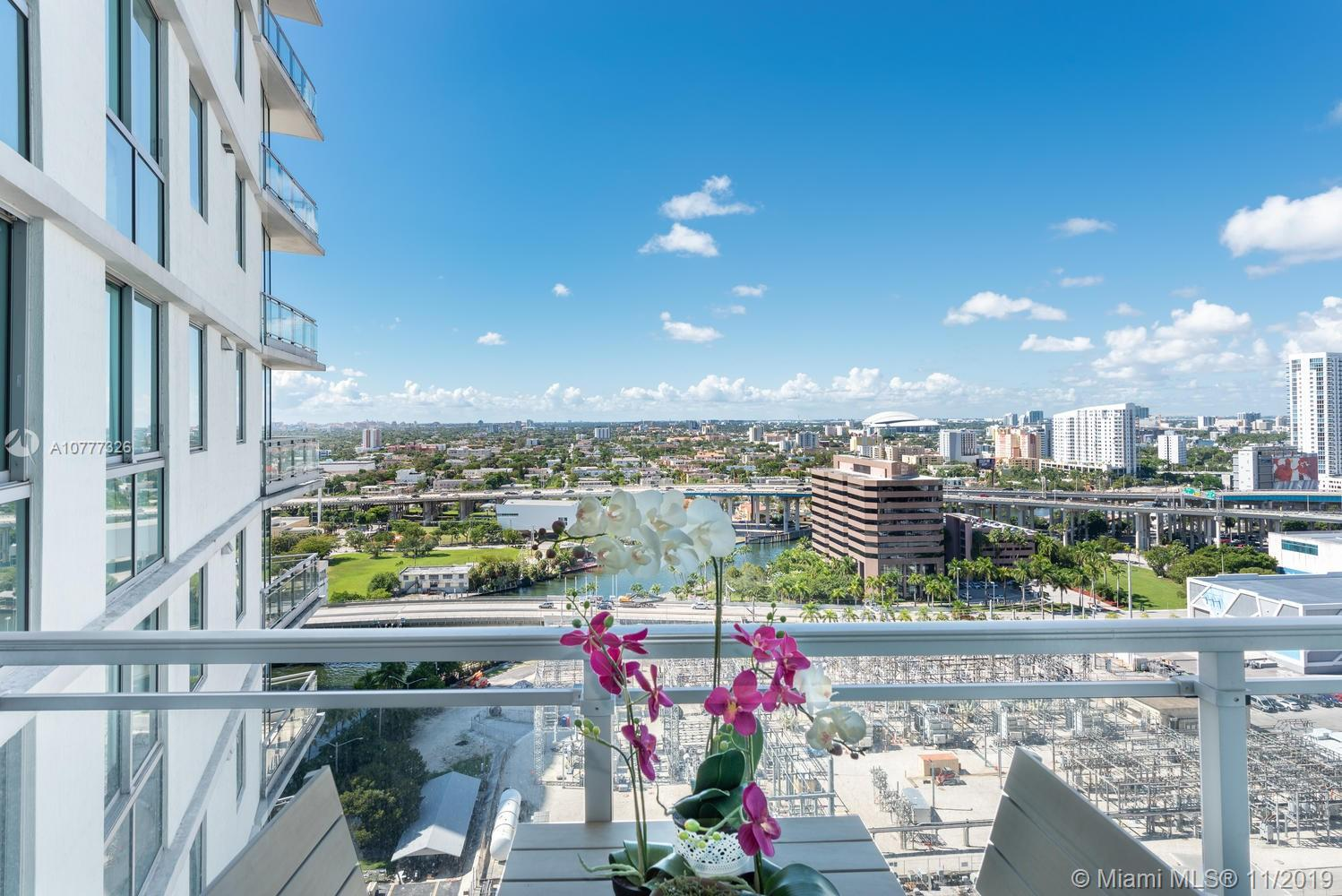 92 SW 3rd St #2206 For Sale A10777326, FL