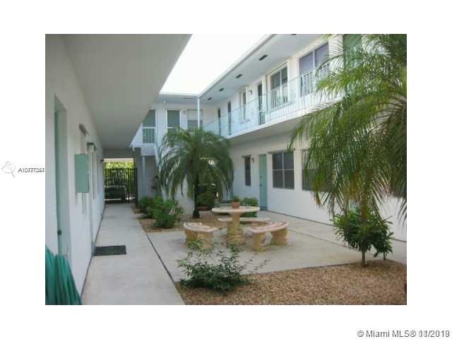1824  Monroe St #8 For Sale A10777364, FL