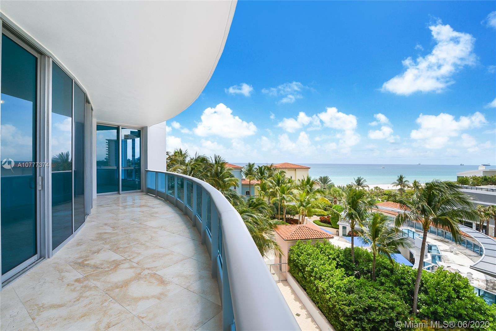 5959  Collins Ave #702 For Sale A10777374, FL