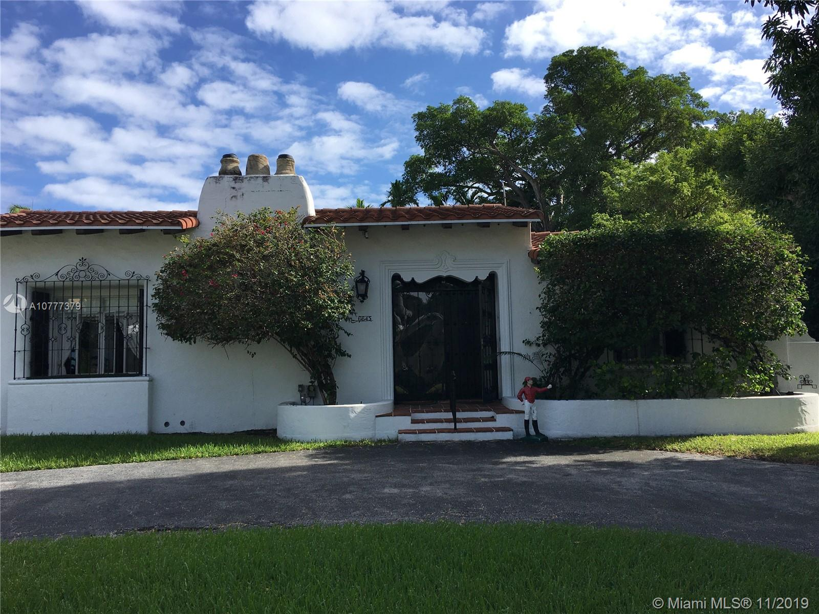 6645  Windsor Ln  For Sale A10777379, FL