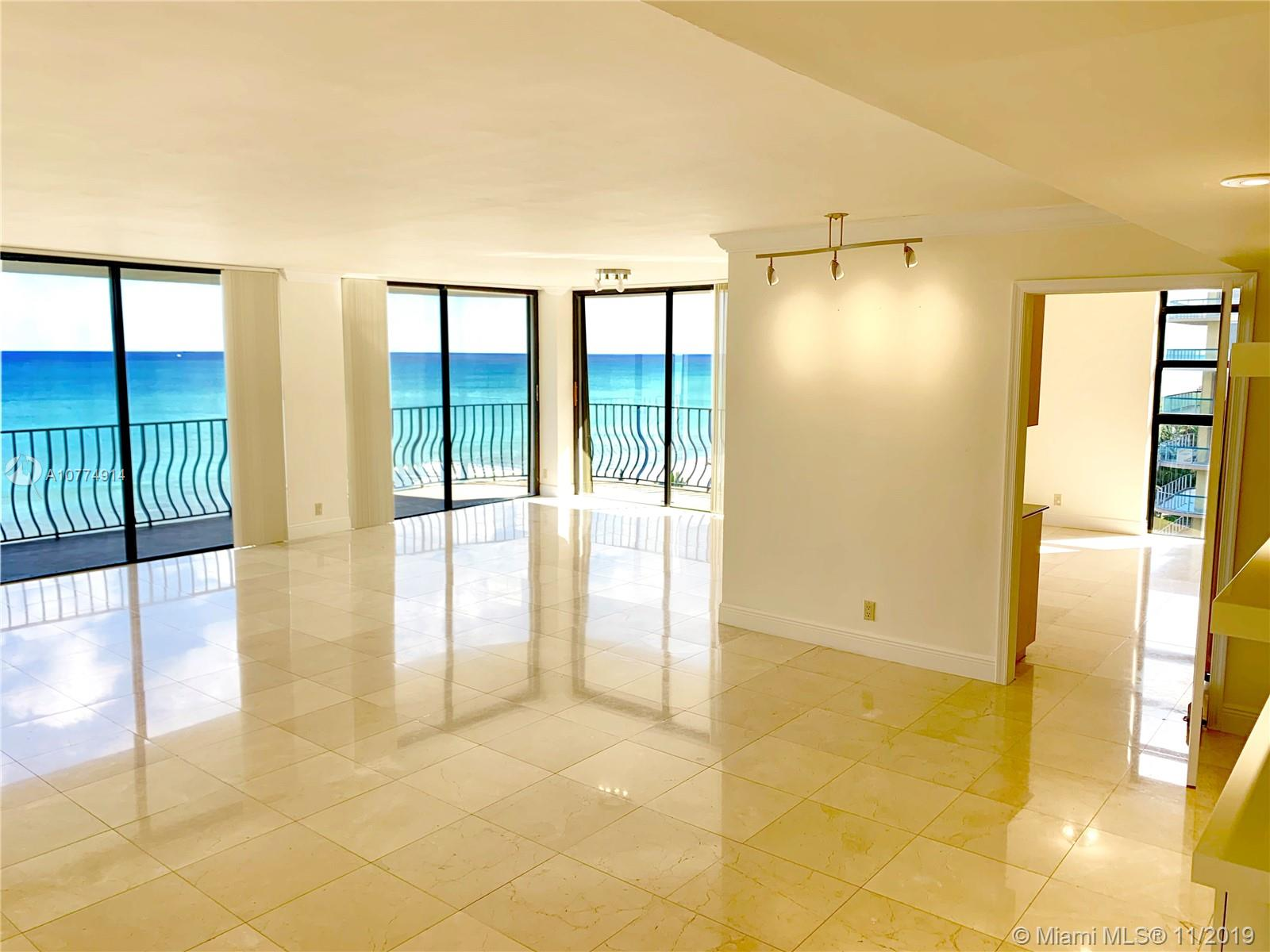 8877  Collins Ave #910 For Sale A10774914, FL