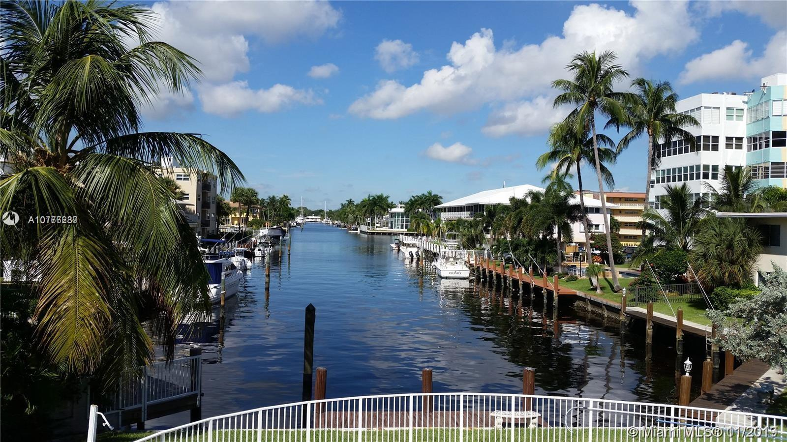 2815 NE 33rd Ave #205 For Sale A10776289, FL