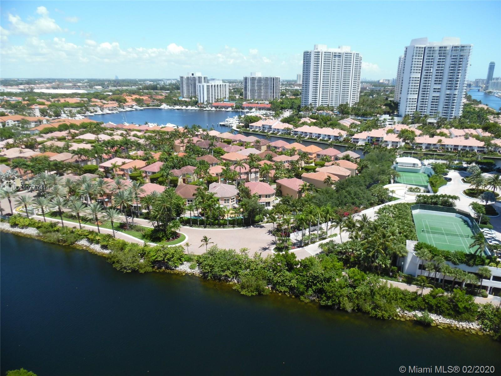 20505 E Country Club Dr #2132 For Sale A10777414, FL