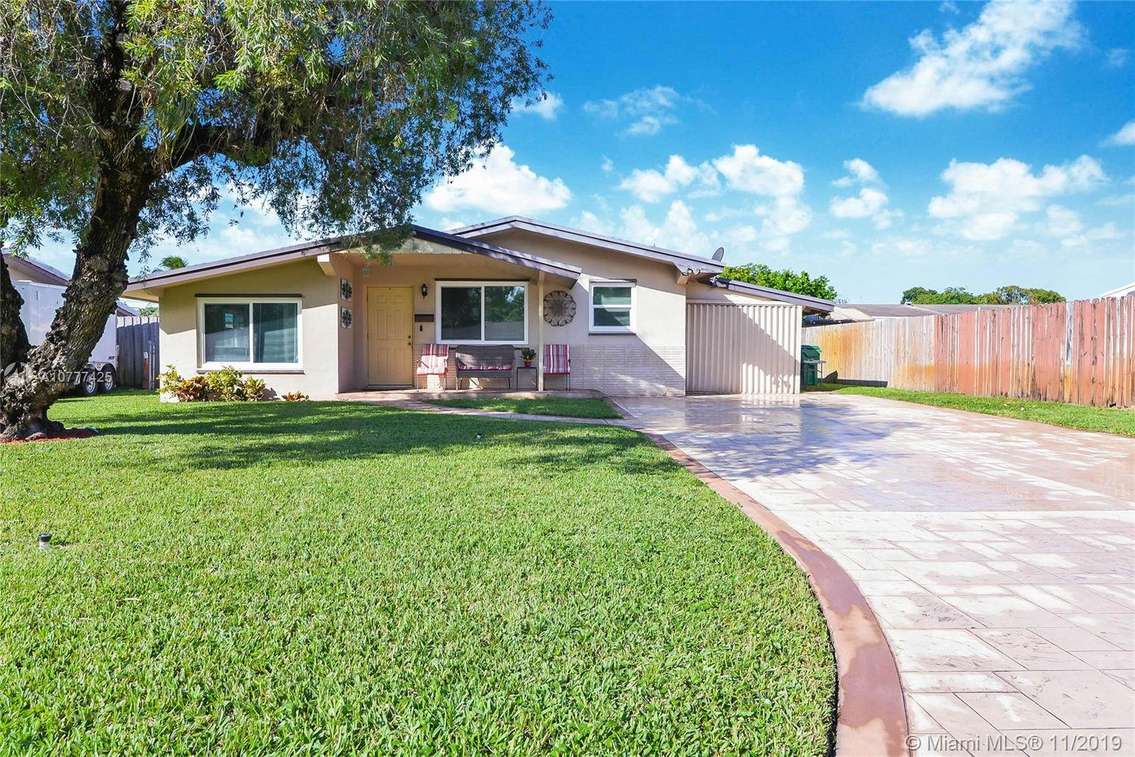 Undisclosed For Sale A10777425, FL