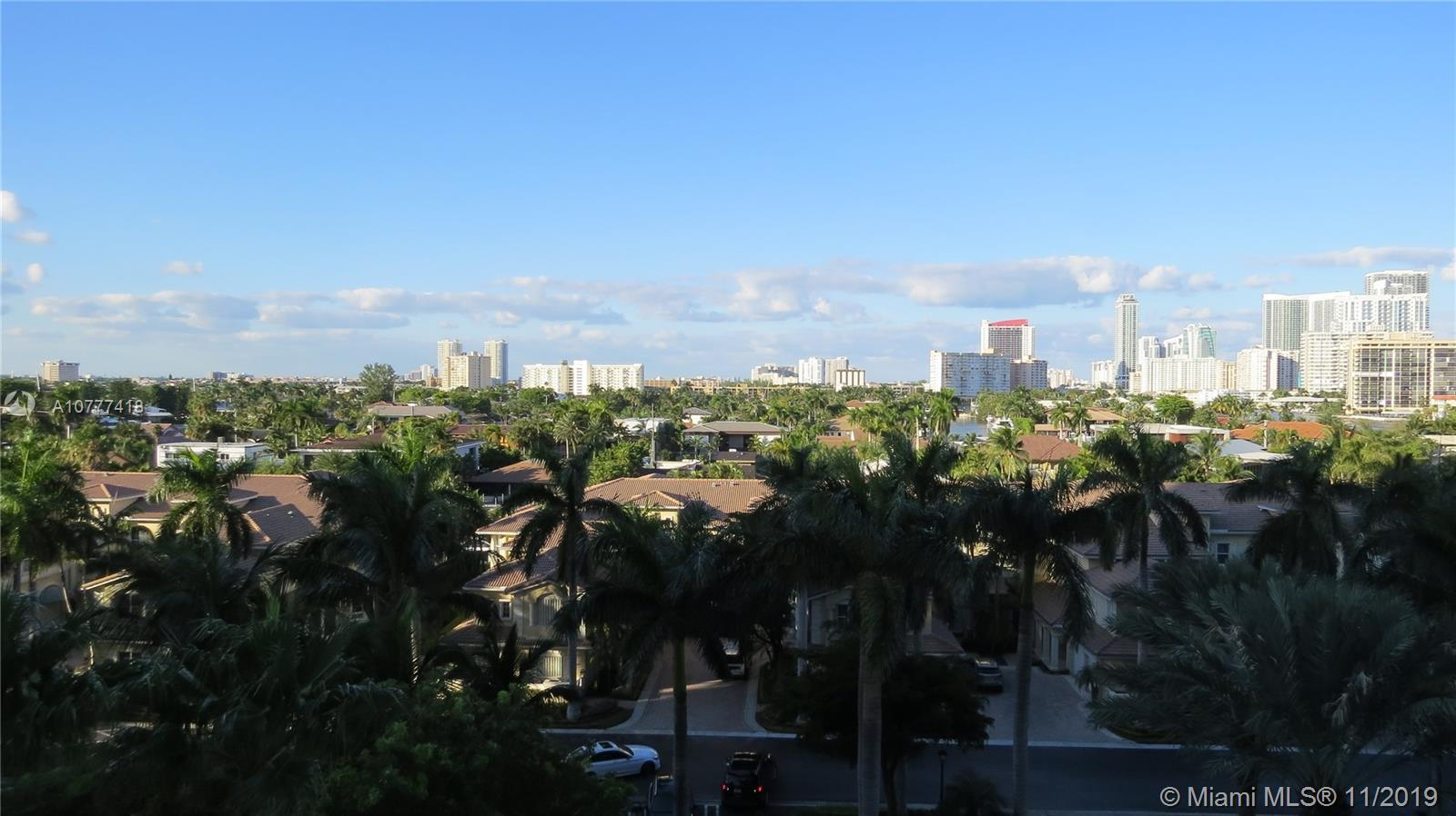 21200  Point Pl #604 For Sale A10777418, FL