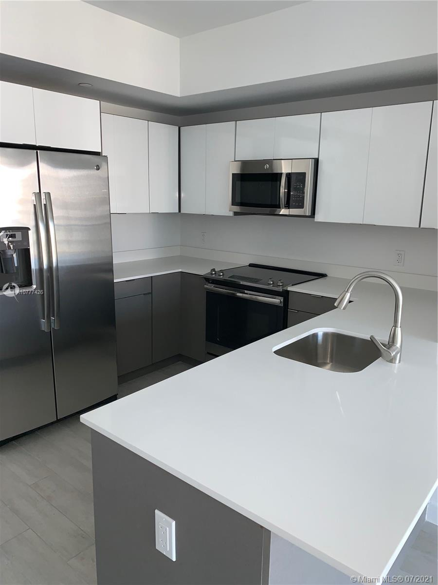 *GREAT INVESTOR OPPORTUNITY* Unit is rented until FEB 2020!Low maintenance fee! Boutique style building minutes from Downtown, Brickell, Midtown, Design District and much more! Beautiful 2/2 unit in the popular Edgewater neighborhood.  Unit features porcelain wood style floors, floor to ceiling impact windows and sliding doors and 9 foot ceilings.  Residents of 26 Edgewater can enjoy amenities such as rooftop pool, lounge and sundeck, fitness center and party room!