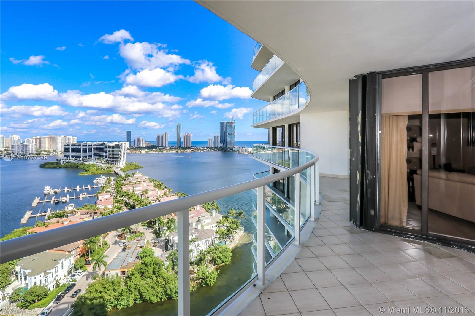 4000  Island Blvd #2404 For Sale A10777489, FL