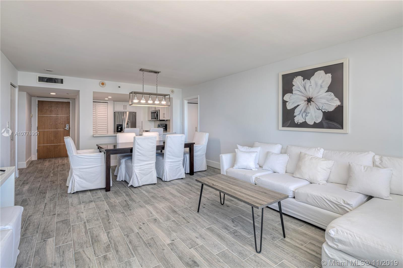 400 S Pointe Dr #1102 For Sale A10776951, FL