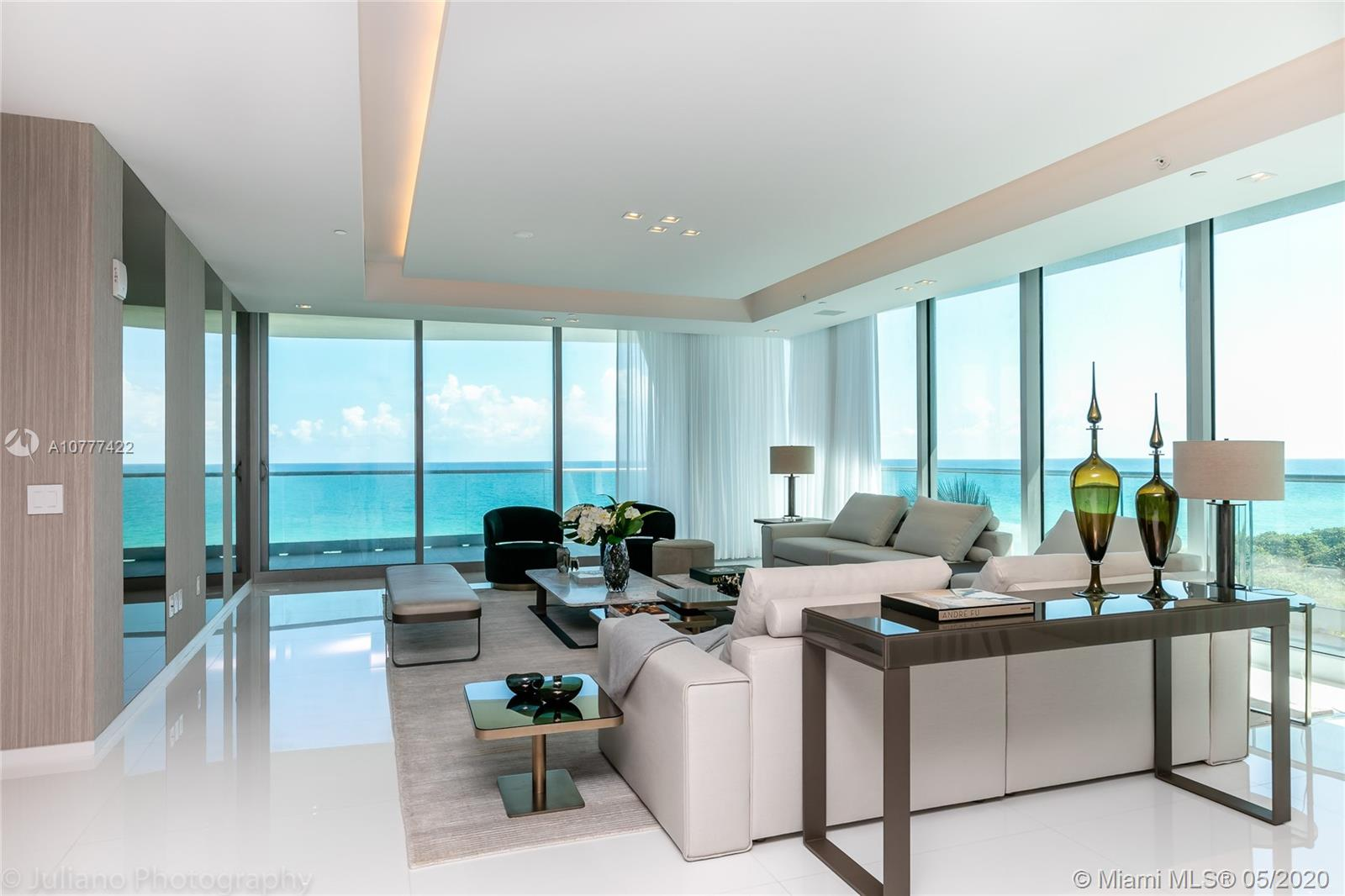 9349  Collins Ave #506 For Sale A10777422, FL