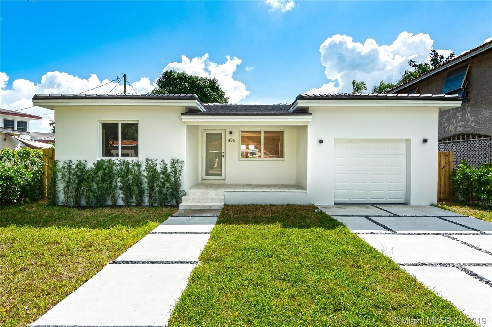 456 NE 88 st  For Sale A10777342, FL