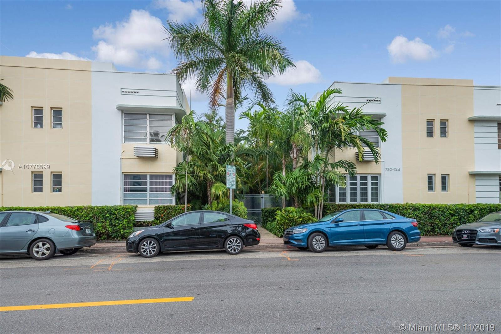 740  10th St #108 For Sale A10775599, FL