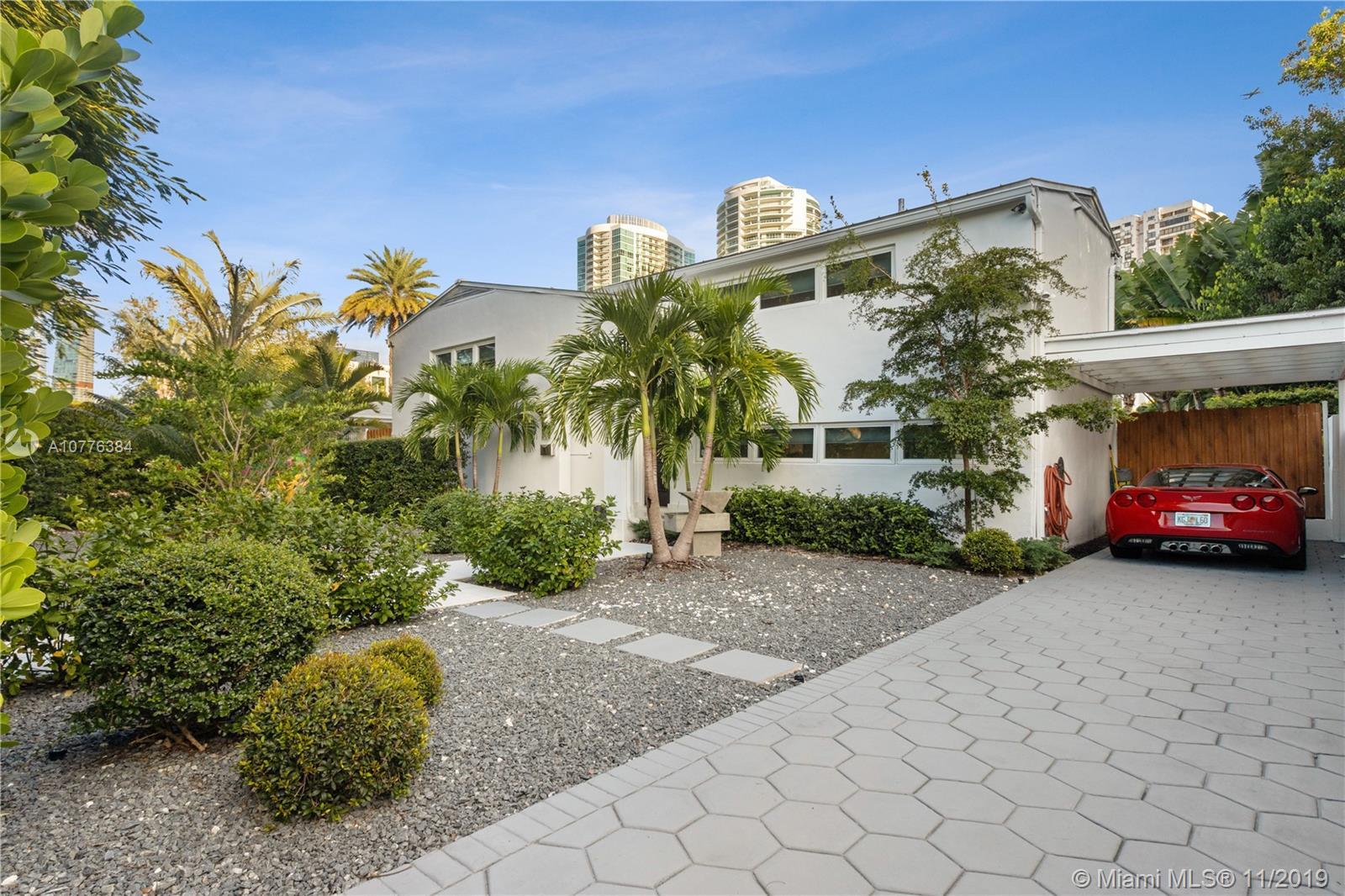 2301 S Miami Ave  For Sale A10776384, FL